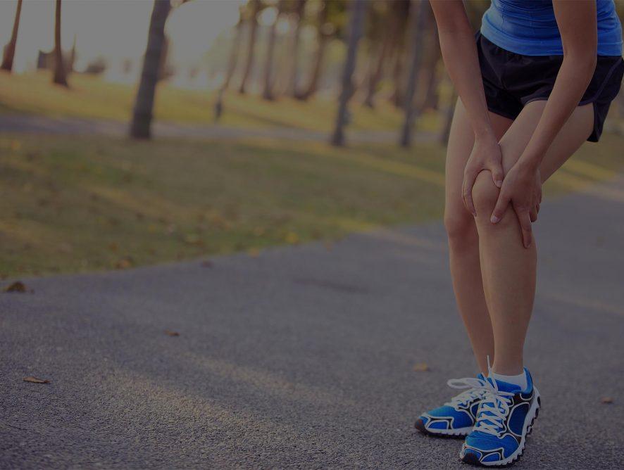 Picioare mai ușoare cu ajutorul cosmeticelor din cânepă