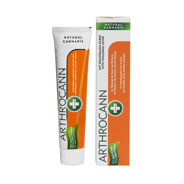 Arthrocann Gel  - 75ml