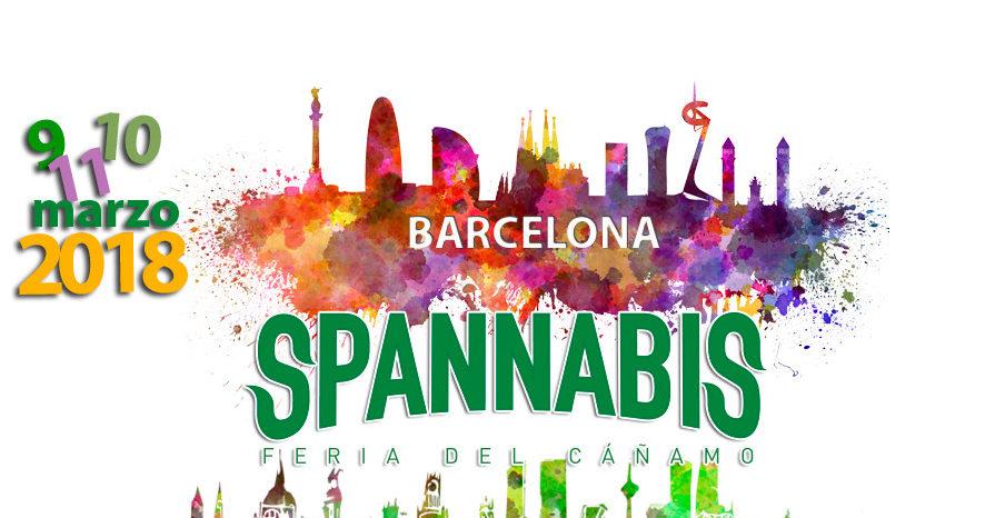 SPANNABIS, cel mai mare trade-show din Spania