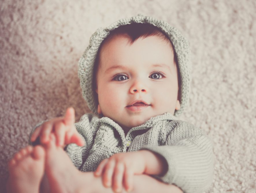 Cosmetice Hemp pentru îngrijirea pielii copiilor