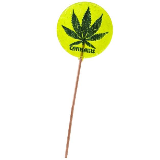 Cannabis Giga Lollipop 70g