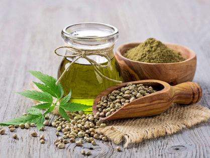 Care sunt afecțiunile grave pe care le poți trata cu ulei de canepa?