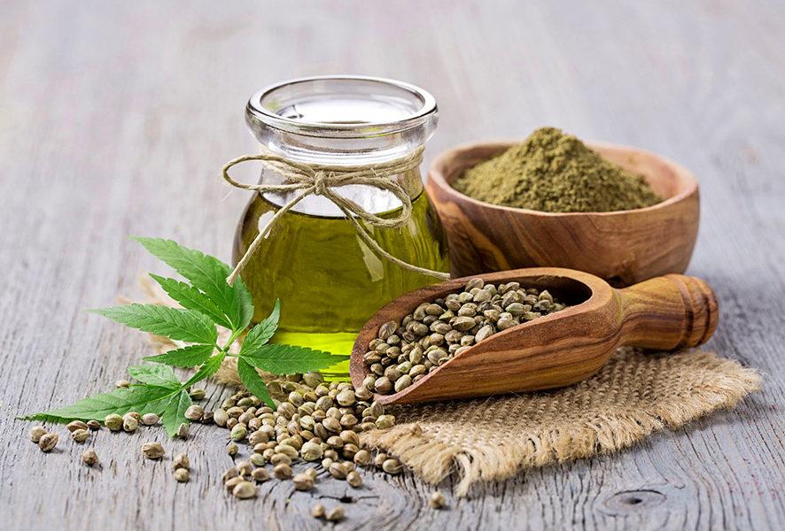 Care sunt beneficiile uleiului de canepa?