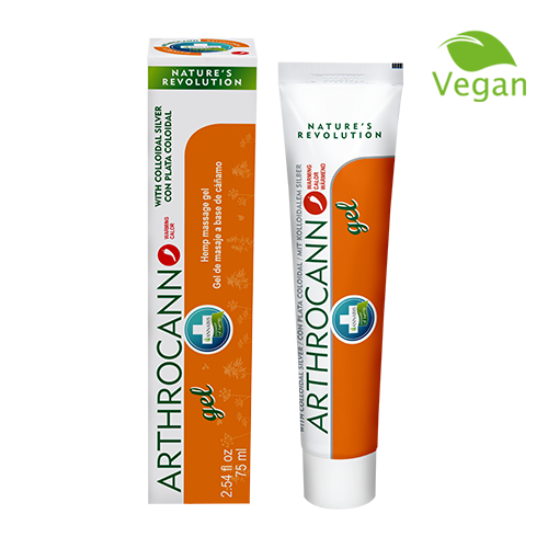 arthrocann-hemp-gel